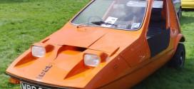 Os 10 carros mais feios e engraçados de todos os tempos