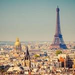 Qual o preco do aluguel em Paris