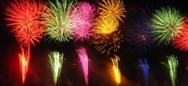 Top 5 tradições de ano novo