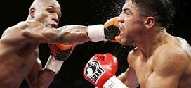 10 nocautes brutais do MMA