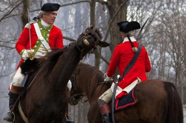 fotobomba cavalos