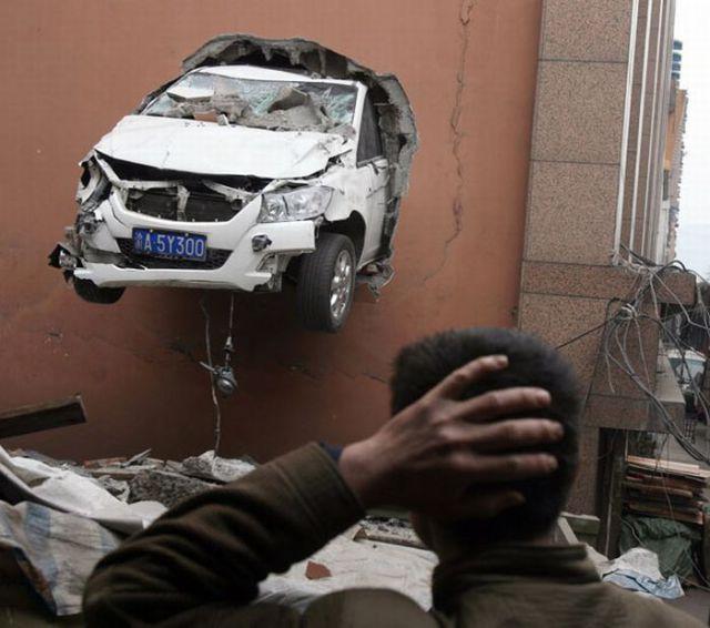 ver fotos de acidentes de carro